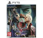 Capcom Devil May Cry 5: Special Edition (PS5)