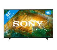 "Sony 85"" 4K Ultra HD Android Smart LED LCD televisio KD-85XH8096"
