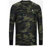 Peak Performance Spirit Crew Camo XXL