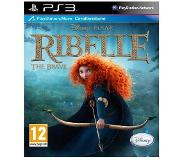 Disney Brave: The Video Game - Sony PlayStation 3 - Toiminta