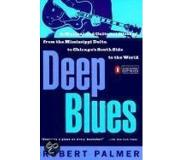 Book Deep Blues: A Musical and Cultural History of the Mississippi Delta
