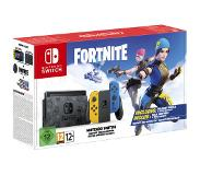 Nintendo Switch + Fortnite Special Edition -pelikonsolipaketti