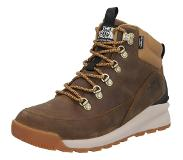 The North Face Back-To-Berkeley Mid Shoes Waterproof Men, utility brown/TNF black US 10,5 | EU 44 2020 Vapaa-ajan kengät