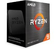 AMD RYZEN 9 5900X 4.80GHZ 12 CORE SKT AM4 70MB 105W WOF CHIP