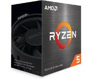AMD -prosessori AMD RYZEN 5 5600X 3.7Ghz 32 MB AM4
