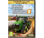 PC Farming Simulator 2019 Platinum, 3512899123359