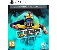 Sony Riders Republic Ultimate Edition PS5
