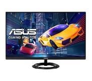 Asus Display VZ249HEG1R Gaming 23.8inch Full HD 1920x1080 IPS 75Hz 1ms MPRT Extreme Low Motion Blur FreeSync Ultra-slim