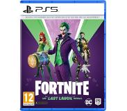 Fortnite The Last Laugh (Code in a Box)