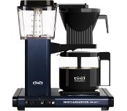 Moccamaster KBG 741 Select, Midnight Blue
