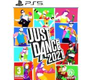 Ubisoft Just Dance 2021 (PS5)