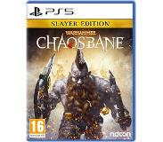 Maximum Games Warhammer: Chaosbane - Slayer Edition (PS5)