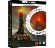 SF Studios The Lord of the Rings - Trilogy - 4K Ultra HD
