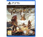 Counterplay Games GODFALL ASCENDED EDITION (PS5)