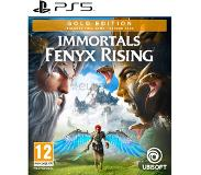 Ubisoft IMMORTALS FENYX RISING - GOLD EDITION (PS5)