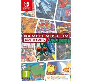 Nintendo Switch peli Namco Museum Archives Volume 2 - Digital Download
