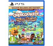 Team 17 OVERCOOKED! ALL YOU CAN EAT (PS5)