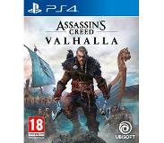 Sony Assassin's Creed Valhalla (PS4)