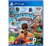 Playstation 4 peli Sackboy A Big Adventure!