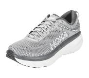 Hoka One One Bondi 7 Wide Running Shoes Men, wild dove/dark shadow US 8,5 | EU 42 2021 Juoksukengät asfaltille