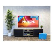 "Philips 65"" OLED805 4K UHD Smart TV 65OLED805/12"