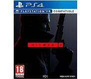 Square Enix Hitman III PS4 ja PS5