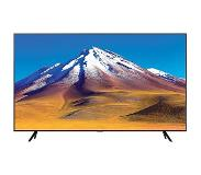 "Samsung UE75TU7092 75"" 4K Ultra HD LED-televisio"