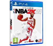 Sony NBA 2K21 (PS4)