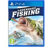 Ubisoft PlayStation 4 peli Legendary Fishing