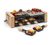 Klarstein Chateaubriand Nuovo raclette-grilli