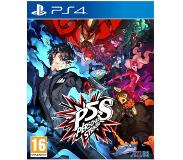 Playstation 4 Persona 5 Strikers (PS4)