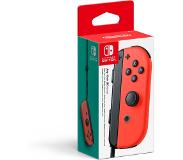 Nintendo Switch Neon Red Joy-Con (R)