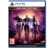 Square Enix OUTRIDERS - DAY ONE EDITION (PS5)