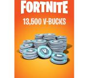 Epic Games Fortnite 13500 V-Bucks PC