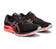 Asics Gel-Cumulus 22 Tokyo Shoes Men, black/sunrise red EU 48 2021 Juoksukengät asfaltille