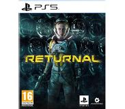 Sony Returnal (Nordic) - PlayStation 5 - Toiminta