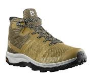 Salomon Men's Outline Prism Mid Gore-Tex