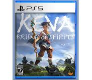 Sony Kena: Bridge of Spirits PS5