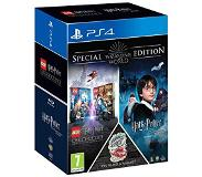 Sony Harry Potter Wizarding World Special Edition Pack PS4