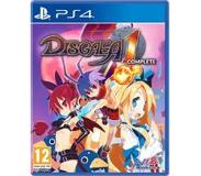 Sony Disgaea 1 Complete PS4