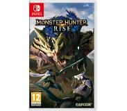 Nintendo Switch peli Monster Hunter Rise