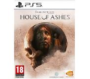 BANDAI NAMCO The Dark Pictures Anthology - House of Ashes PS5