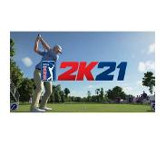 2K Games PGA Tour 2K21 - Windows - Urheilu