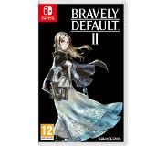 Nintendo Bravely Default II - Switch - RPG