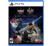Nordisk film The Nioh Collection (PS5)