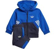 Adidas SPRT Collection Full-Zip Hoodie Set