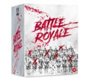 Arrow Films Battle Royale - Limited Edition (Blu-ray) (Import)