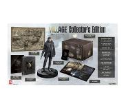 Pan vision Resident Evil Village - Collector s Edition (PS4)