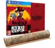 Playstation 4 Red Dead Redemption 2 - Ultimate Edition PS4