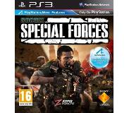 Sony SOCOM: Special Forces PS3